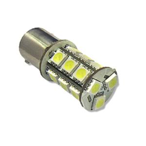 LED Lamp BA15S/BAU15S-18-5050 Canbus